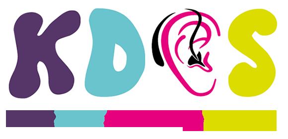KDCS logo