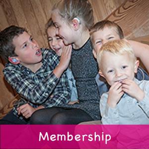 KDCS membership
